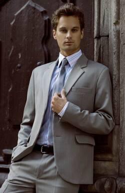 9d966bdb43ed8 Perfect Beige - garnitur z wełny 65 % w kolorze beżowym